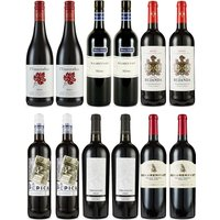M&S Seasonal Reds - Case of 12
