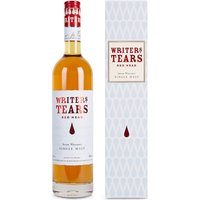 Writers Tears Red Head Single Malt Irish Whiskey - Single Bottle