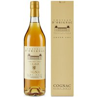 Cognac Chateau D'orignac - Single Bottle