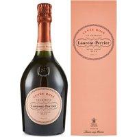 Laurent Perrier Laurent Perrier Rosé NV Champagne - Single Bottle