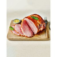 Traditional Dry-Cured Gammon (Serves 6-8)