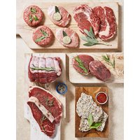 Luxury Meat Box