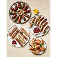 Sausage Selection (Serves 8) - Last Day to Collect 6th September
