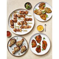 Chicken Grill Selection (Serves 8) - Last Day to Collect 6th September