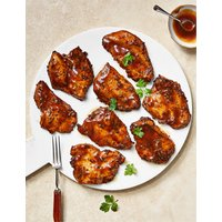 Suffolk Beer & Honey Chicken Flatties (8 Pieces)