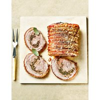 Outdoor-Reared Breckland White Porchetta Joint (Serves 8-10)