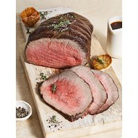 Large Topside Joint of Beef (Serves 8-10)