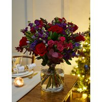 The Collection Majestic Christmas Bouquet