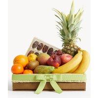 Large Luxury Fresh Fruit & Date Selection