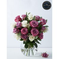 Collection Lilac Rose Bouquet.