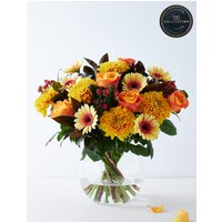 The Collection Amber Rose Bouquet