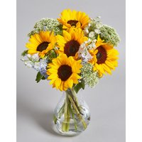 Summer Sunflower Bouquet