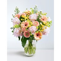The Collection Summer Rose Garden Bouquet