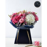 The Collection Hydrangea Gift Bag