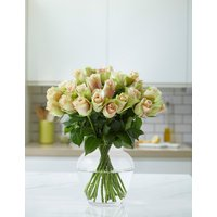 Brassica & Rose Copper Jug