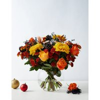 The Collection Copper Christmas Cheer Bouquet