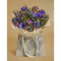 The Collection Opulent Flower Gift Bag