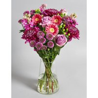 Scented Vibrant Spring Bouquet