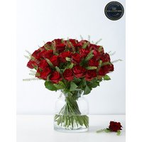 The Collection Red Rose Abundance