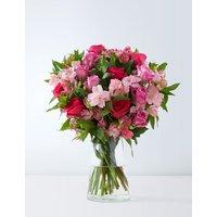 Fairtrade Rose & Alstroemeria Bouquet