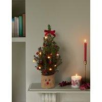Letterbox Reindeer Tree