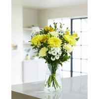 M&S Lemon Crush Bouquet (Delivery from 27th July 2021)