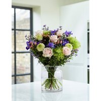 M&S Virgo Bouquet of the Month