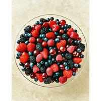 Berry Salad Bowl (Serves 6-8)