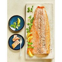 Scottish Lochmuir Side of Salmon (Serves 8)