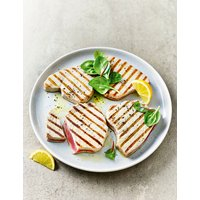 Yellow Fin Tuna Fillets (4 Pieces)
