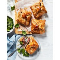 Beef Wellingtons (Serves 4) - Last Collection Date 26th April