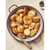 Roasting Potatoes (Serves 4)
