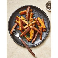 Sweet Potato Wedges (Serves 4)