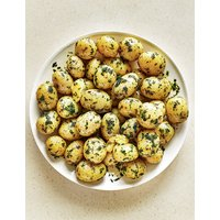 New Potatoes & Herbs (Serves 6-8)