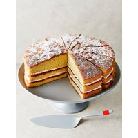 Triple-Layer Victoria Sandwich (Serves 14) - Last Day to Collect 6th September