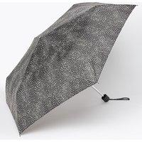 MandS Collection Polka Dot Compact Umbrella