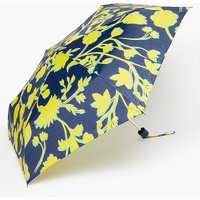 MandS Collection Floral Compact Umbrella