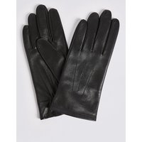 MandS Collection Leather Gloves