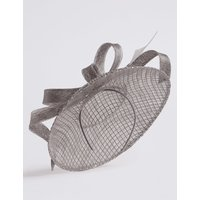 M&S Collection Sequin Disc Fascinator