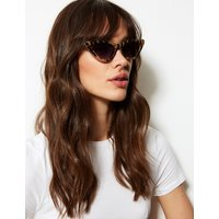 M&S Collection Narrow Cat Eye Sunglasses