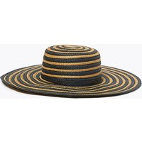 MandS Collection Striped Wide Brim Sun Hat