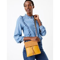MandS Collection Small Messenger Bag