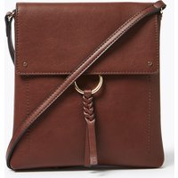 M&S Collection Tassel Messenger Bag