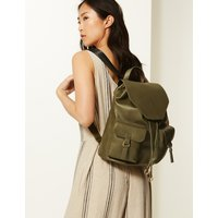 M&S Collection Ring Backpack Bag