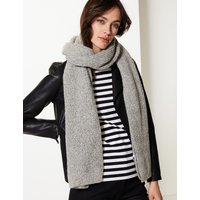 M&S Collection Spongy Scarf