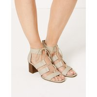 M&S Collection Gladiator Sandals