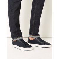 M&S Collection Lace-up Trainers