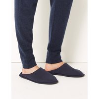M&S Collection Slip-on Mule Slippers with Freshfeet