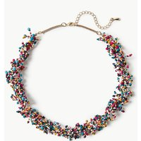 M&S Collection Sprinkle Necklace