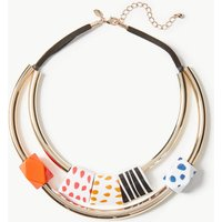 M&S Collection Torque Collar Necklace